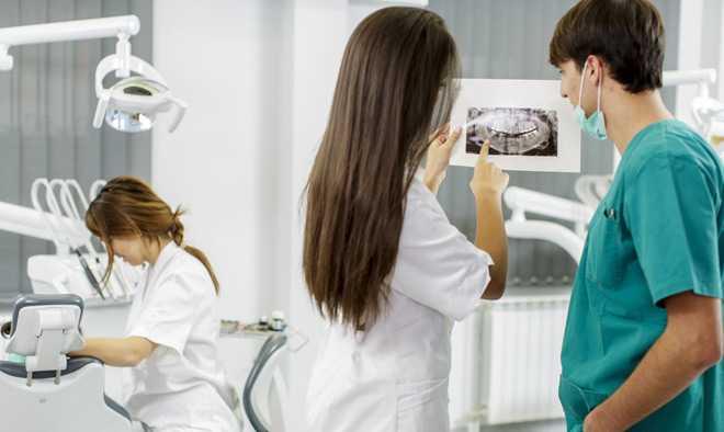 Terapevtik stomatologiya