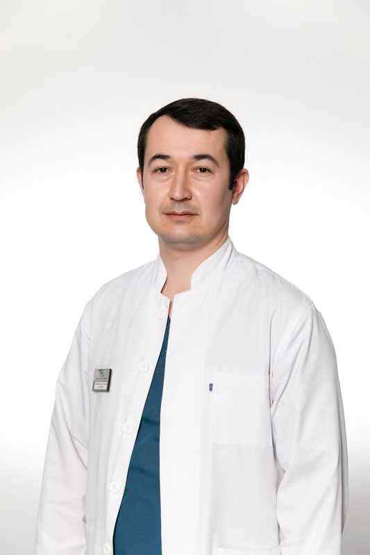 АКМАЛЬ КАРИМОВИЧ МАТКАРИМОВ