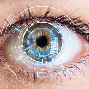 Оптометрия и современные аспекты коррекции рефракционных нарушений глаза