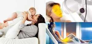 Лечение светотерапией (Биоптрон)